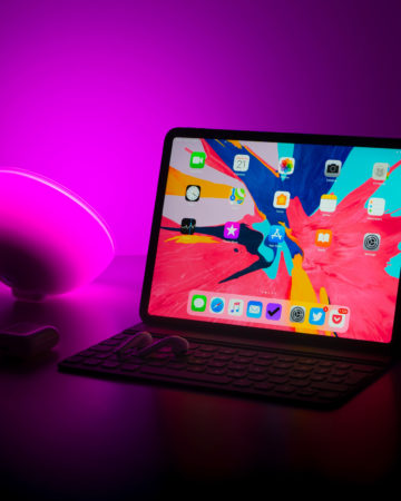 MacBook Pro 15in (2019) review