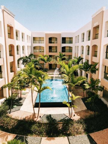 Hotel Review: El Rey Court, Santa Fe