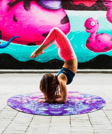 9 Top Teachers Share Their Go-To Yoga Mantras