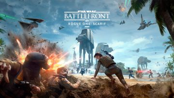 Star Wars Battlefront closed alpha invitations are in the mail