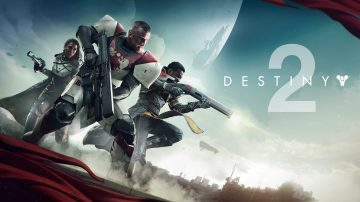 Destiny 2 is free to play this weekend